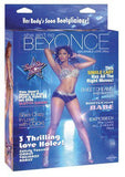 PipeDream Beyonce Love Doll- VAT