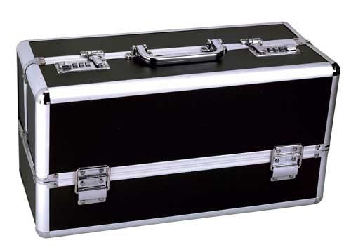 Bms Enterprises: Lockable Vibrator Case - Large- VAT2