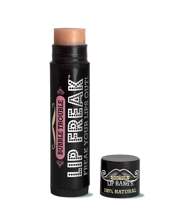 Doctor Lip Bang Lip Freak Balm - Single Carded Bubble Trouble openview