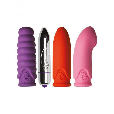 Rocks Off Feranti Mini Mates Fantasy Set -joysextoysonline