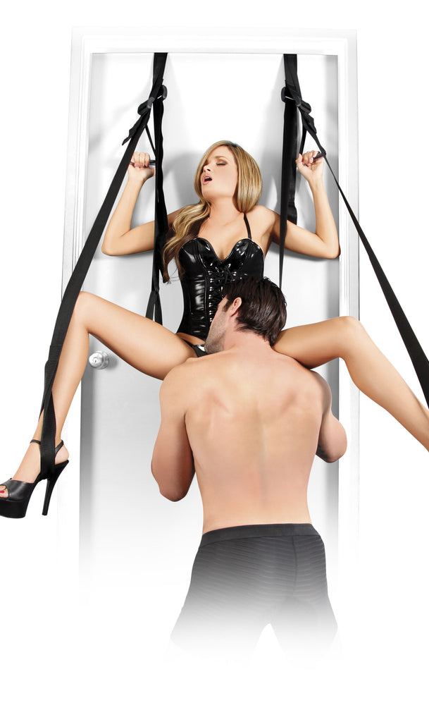 PipeDream Fetish Fantasy Deluxe Fantasy Door Swing- VAT4