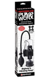 PipeDream Pump Worx Beginner's Vibrating Pump- VAT