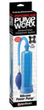 PipeDream Pump Worx Silicone Power Pump- VAT2