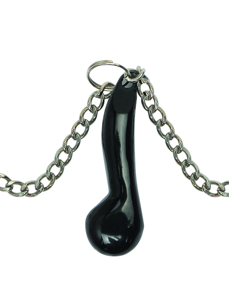 PipeDream Fetish Fantasy Heavyweight Nipple Clamps- VAT3