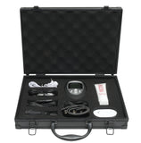 PipeDream Fetish Fantasy Deluxe Shock Therapy Travel Kit- VAT1