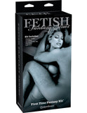 PipeDream Fetish Fantasy Series Limited Edition First Time Fantasy Kit- VAT