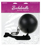 PipeDream Bachelorette Party Ball and Chain- VAT
