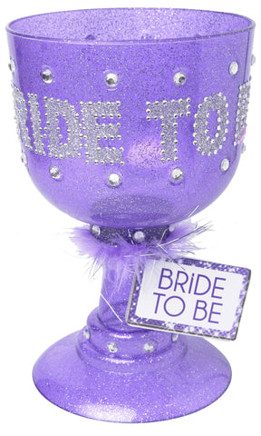 PipeDream Bachelorette Party Bride to be Pimp Cup- VAT