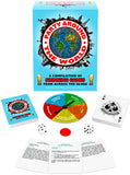 Kheper Games Party Around The World Game - Virgin Adult Toys