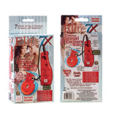California Exotic Novelties Elite 7X 7 Function Sexual Exciters- VAT5