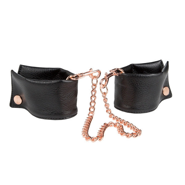 California Exotic Novelties Entice - French Cuffs- VAT1