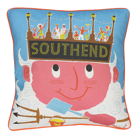 Southend cushion