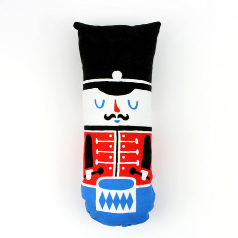 Drum Major mini cushion