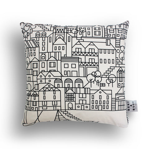 Dartmouth Cushion by Bert & Buoy