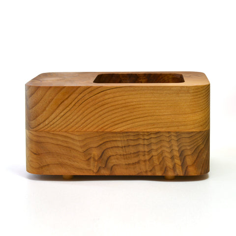 Medium English Cedar Planter by Tanti