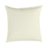 Flange Pillow Cover in Mia