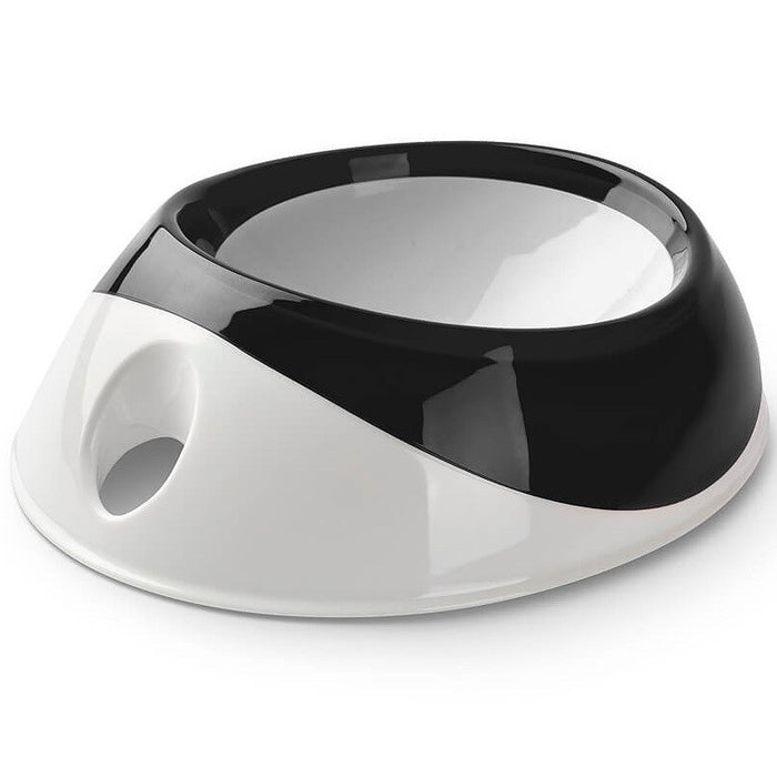 UFO Contempo Dog Bowl (Black)