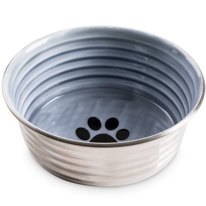 Cyclo Heavy Pet Bowl