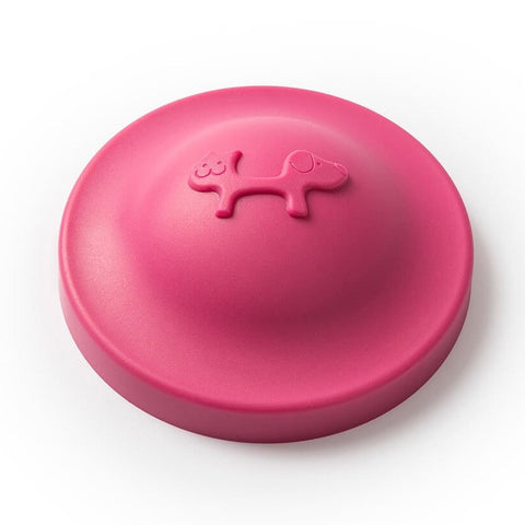 Bombo Pet Food Saver Can Lid (Pink)