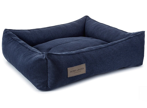 Dog Bed Urban (Navy)
