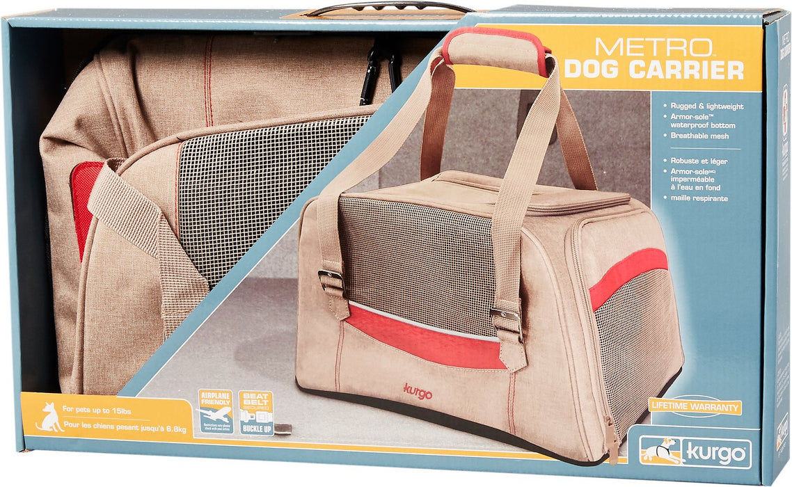 Metro Pet Carrier