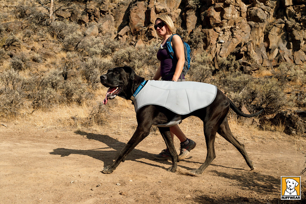 Swamp Cooler™ - Dog Cooling Vest