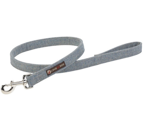 Rivington Tweed Dog Lead