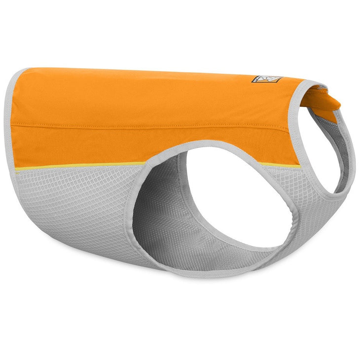 Jet Stream™ Dog Cooling Vest (Salamander Orange)
