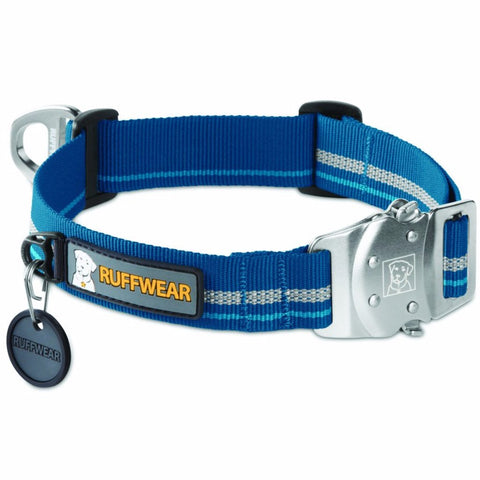 Top Rope Dog Collar (Metolius Blue)