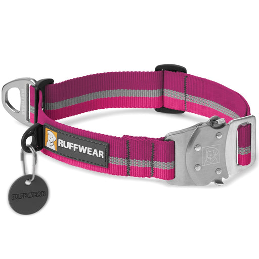 Top Rope™ Dog Collar (Purple Dusk)