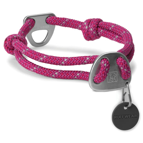 Knot-a-Collar™ (Purple Dusk)