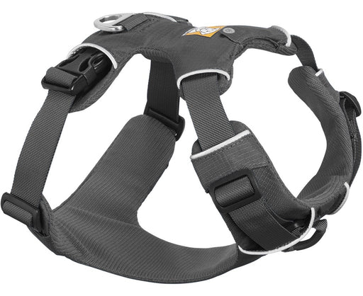 Front Range™ Dog Harness (Twilight Grey)