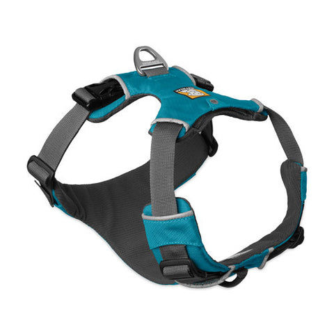 Front Range™ Dog Harness (Pacific Blue)