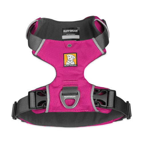 Front Range™ Dog Harness (Alpenglow Pink)
