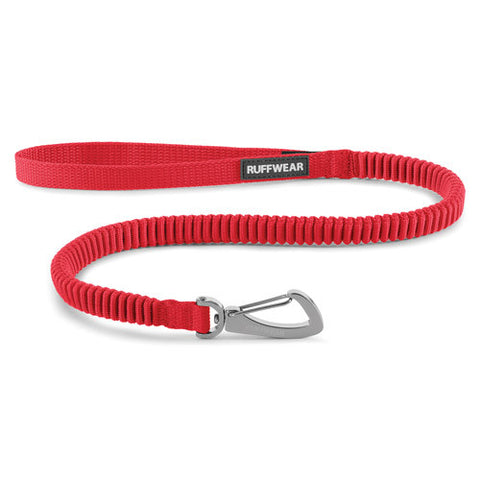 Ridgeline Dog Lead (Red Currant)