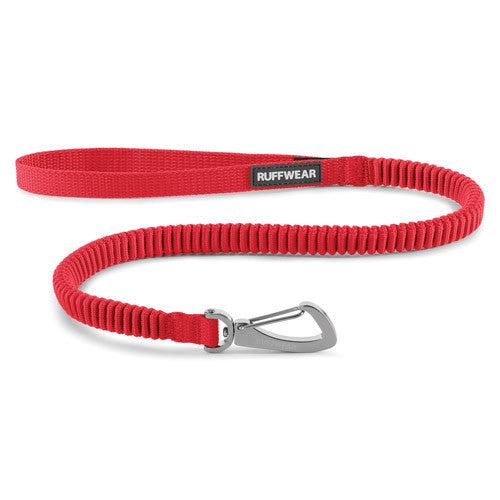 Ridgeline™ Dog Lead (Red Currant)