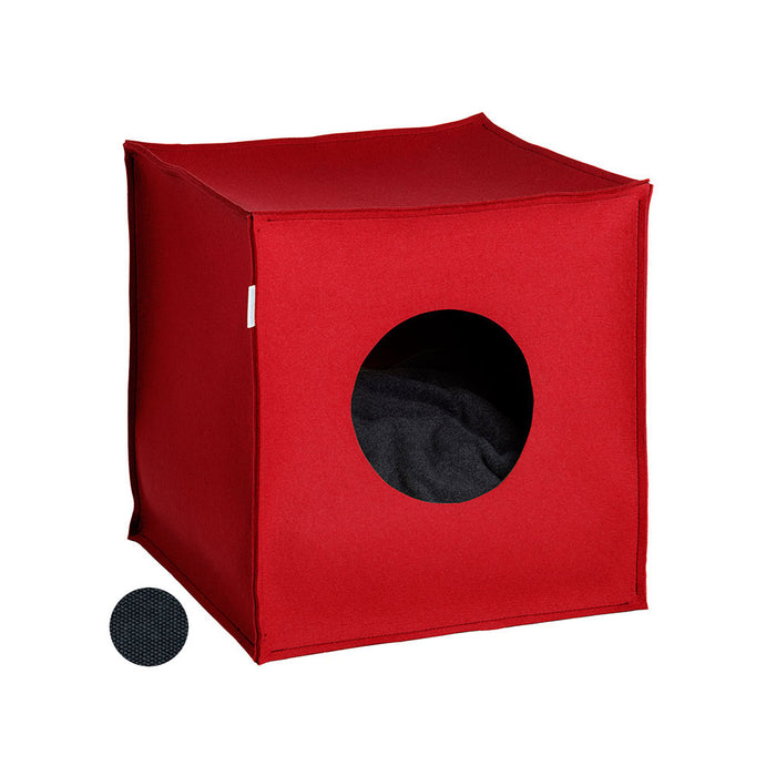 Pet House Mood (Red)