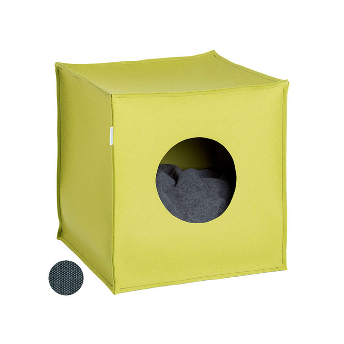 Pet House Mood (Green)