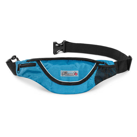 Training Belt Bag (Turquoise)