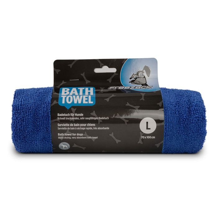 Bath Towel for Dogs