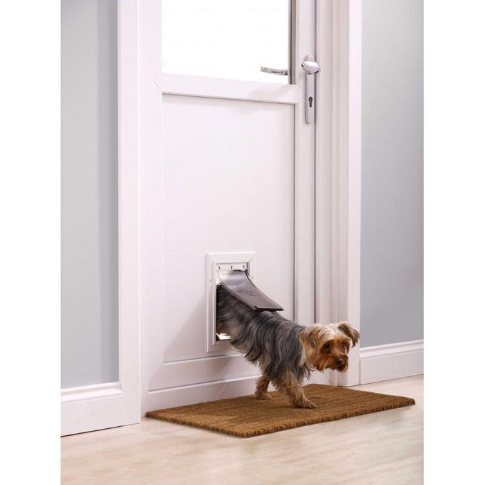 Aluminium Pet Door