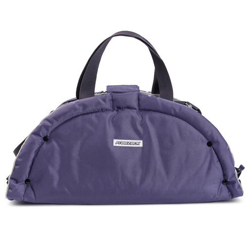 Ellis 3 in 1 Transformer Carrier Bag (Purple)