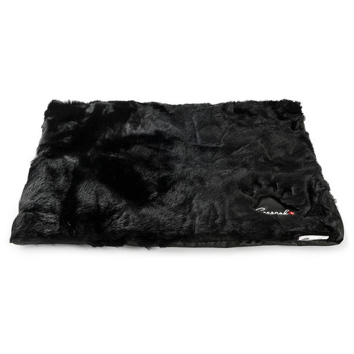 Dog Mat & Blanket (Black)