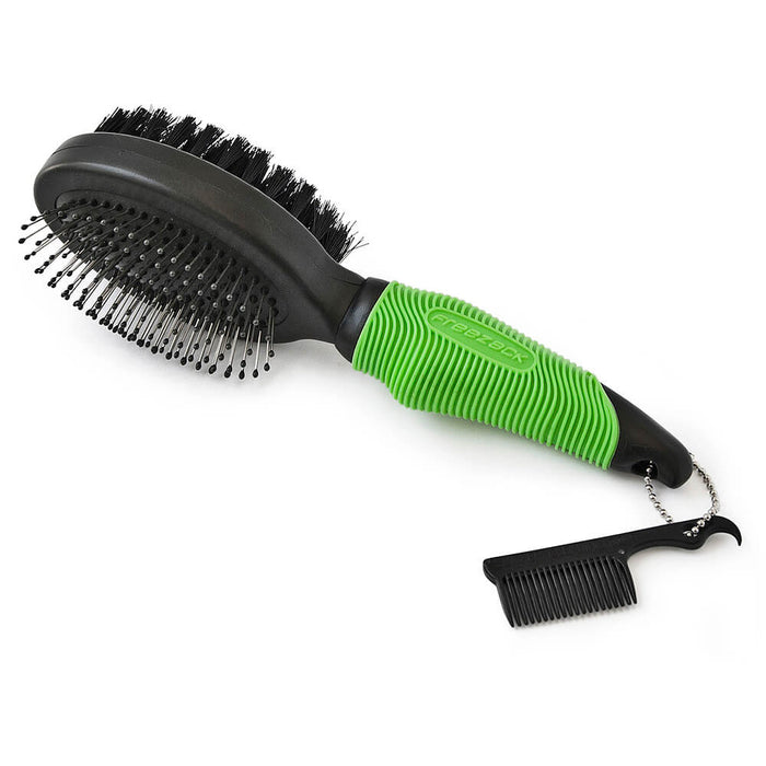 R-Go Soft Care Pet Grooming Brush