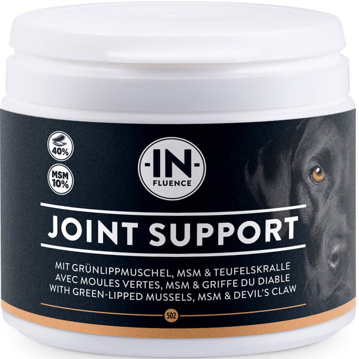 Joint Support Powder for Dogs (400g)