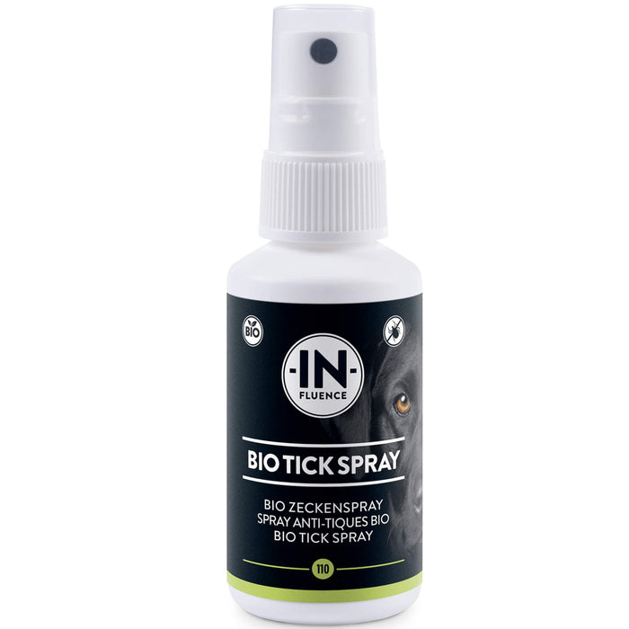 In-fluence Tick Spray BIO Anti-Parasite Spray