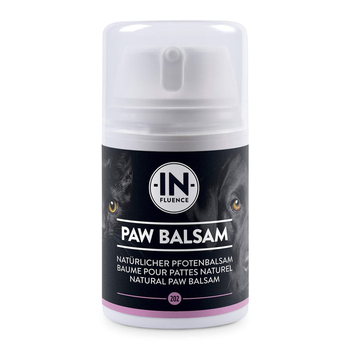 Natural Paw Balm for dogs and cats (50mls)