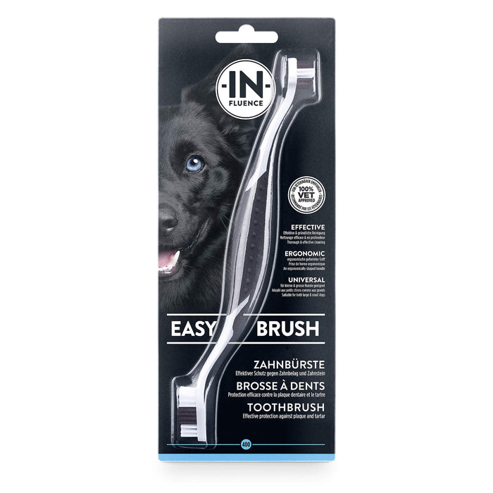 Easy Brush Toothbrush for Pets