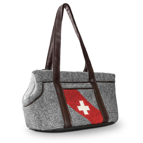 Swissness Carry Bag