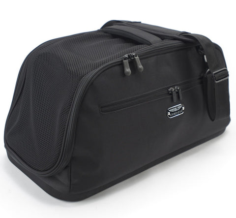 Sleepypod Air Pet Carrier (Jet Black)